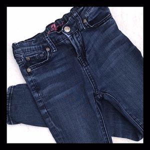 7 SEVEN FOR ALL MANKIND Jeans SZ 6X